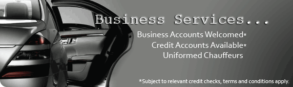 Business accounts available