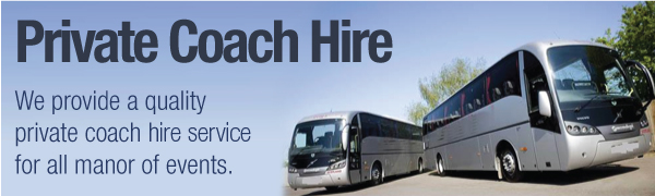 Coach Private Hire