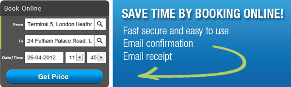 Save time book your taxi here online