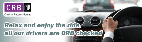 CRB Checked Drivers